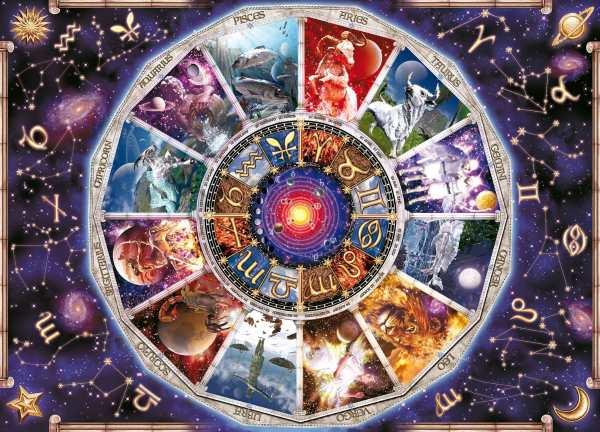 zodiac puzzle